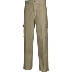 Pantalón Algodón B1421
