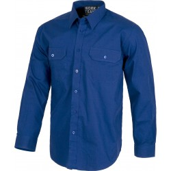 Camisa Algodón B8200