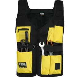 Chaleco Protección WFA551