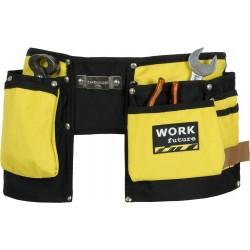 Cinturón Protección WFA550