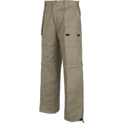 Pantalón Básico Industrial B1420