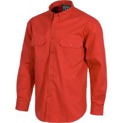 Camisa Básica Industrial S8300