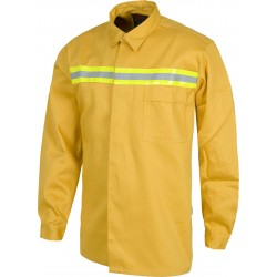 Camisa Algodón C8090