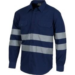 Camisa Combi B8007