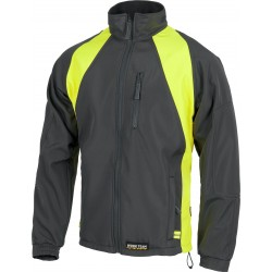 Chaqueta Workshell Future WF1640